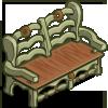 Tuscan Bench-icon