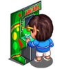 Action Fighting Arcade-icon