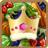 King Composte 48