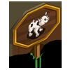 Manx Cat Mastery Sign-icon
