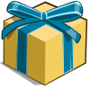 10Mystery Box-icon