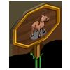 Horse Mastery Sign-icon