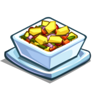 Pineapple Salsa-icon