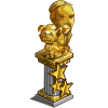 Beat Jade Falls Trophy-icon