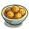 Saffron Falafel-icon