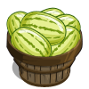 Yellow Melon Bushel-icon