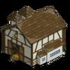Swiss Barn First-icon