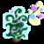 Sprite Flower-icon