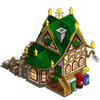 Holiday PO-icon