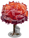 Red Maple Tree3-icon