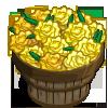 Yellow Marigold Bushel-icon