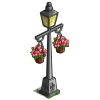 Lamppost-icon
