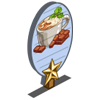 Hot Mint Chocolate 1 Star Mastery Sign-icon