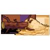 Fallen Log-icon