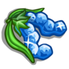 Blue Bean-icon