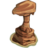Red Rock Plateau-icon