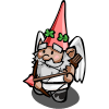Cupid Gnome-icon
