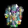Gem Stone Tree-icon