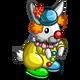 Clowny Rabbit-icon