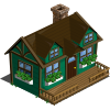 Shamrock Cottage-icon