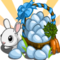 Blue Baby Bunny Eggs Stage 5-icon