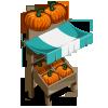 Pumpkin Stall-icon