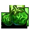 Green Kutjera Tomato-icon