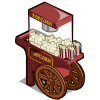 Popcorn Stand-icon