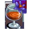 Saffron Brandy-icon
