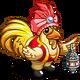 Arabic Lantern Chicken-icon