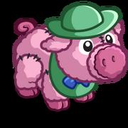 Patty Pig-icon