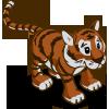 Baby Tiger-icon