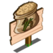 Brown Rice Mastery Sign-icon