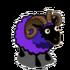 Han Purple Bluish Violet Ram-icon