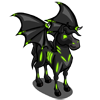 Batwing Horse-icon