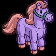 Harrietta Horse-icon