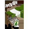 Organic Cotton Stall-icon