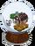 Snow Globe-icon
