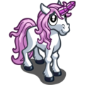 Amethyst Unicorn Foal-icon.png
