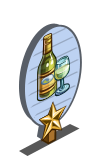 Semillon Chardonay 1 Star Mastery Sign-icon