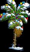Peach Palm Tree10-icon