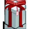 Holiday Tree Present 4-icon
