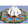 Meditation Center-icon