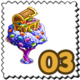 Gemstoned Tree Stamp-icon
