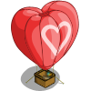 Love Balloon-icon