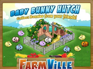 Baby Bunny Hutch Loading Screen