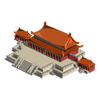Forbidden City-icon