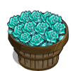 Glacial Rose Bushel-icon