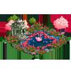Pink Swan Lake-icon
