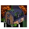 Abandoned Farmhouse-icon